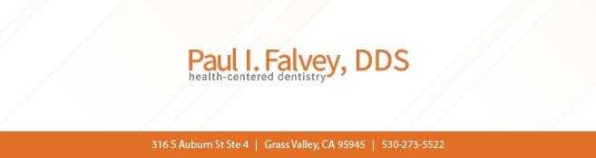 Paul I. Falvey DDS