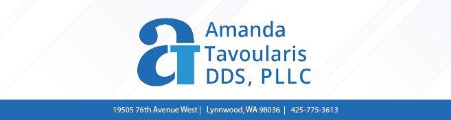 Amanda Tavoularis DDS
