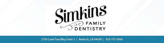 Simkins Family Dentistry