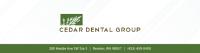 Cedar Dental Group