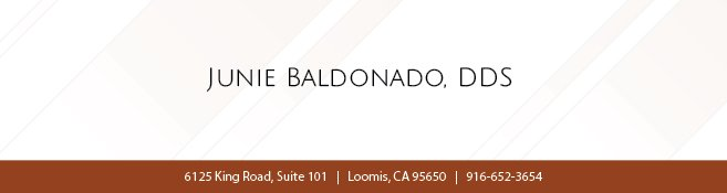 Junie Baldonado DDS