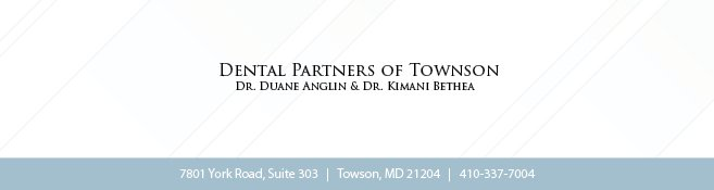 Dental Partners of Towson