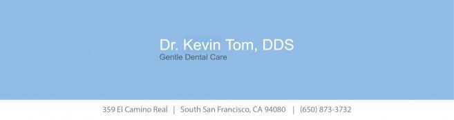Kevin Tom DDS